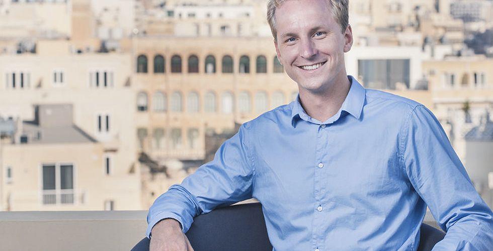 Börssuccé för svenskt techbolag - grundarna cashar in 270 miljoner