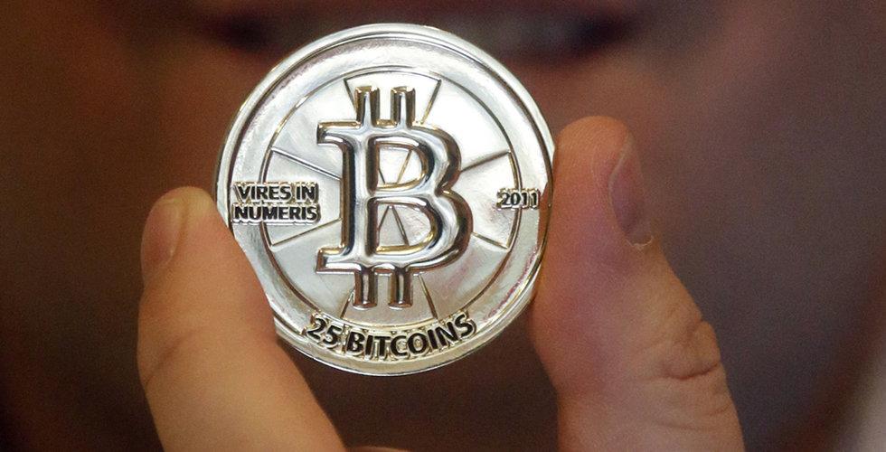 Breakit - Så kommer bitcoin-kursen gå – om du frågar Breakits Twitter-följare