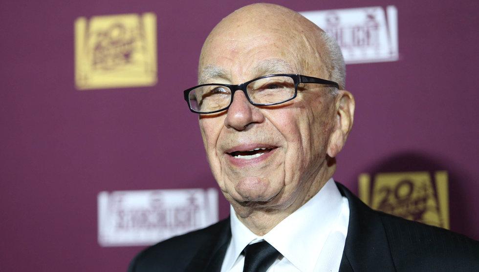 Rupert Murdochs mediekoncern köper in sig i svensk VR-startup