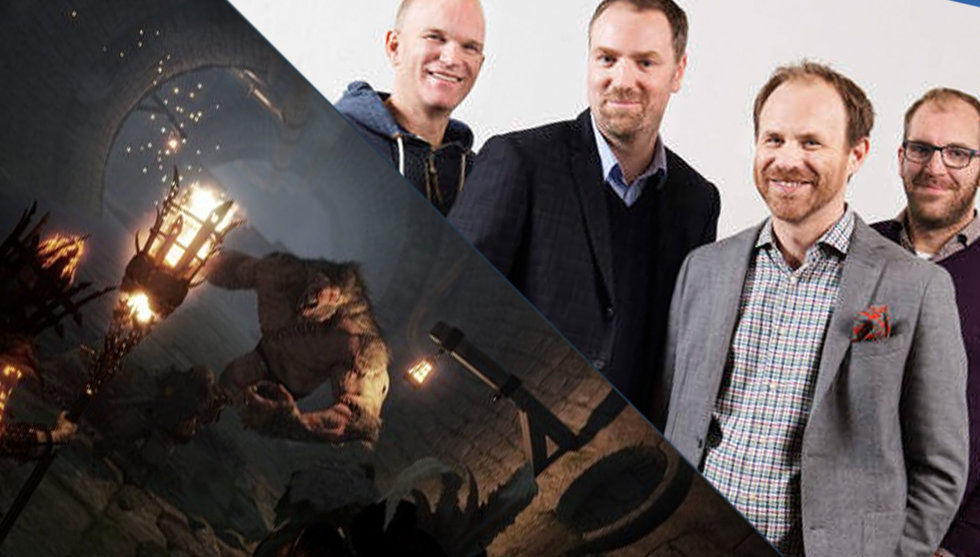 Raketstart för svenskarnas spel - sålt för 80 miljoner på två veckor