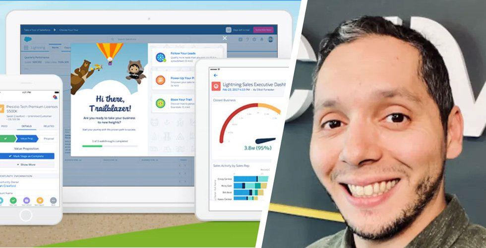 Så använder Scrive sitt CRM-system för att skapa smidiga arbetsflöden – och bygga sin affär