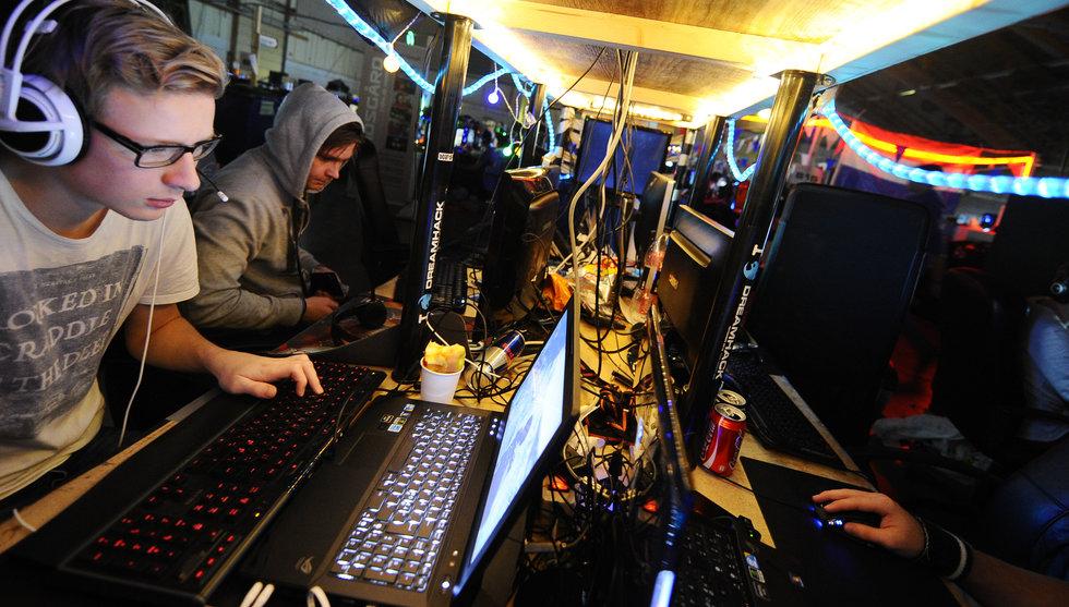 Bekräftat: MTG köper Dreamhack  - stärker positionen inom e-sport