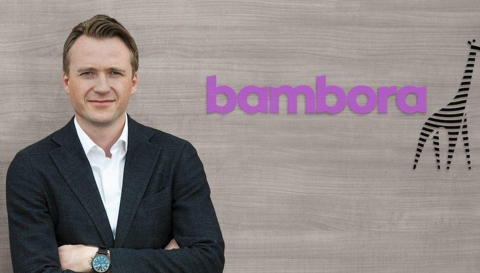 Breakit - Betaltjänsten Bambora fortsätter förvärvsräd – köper norsk startup