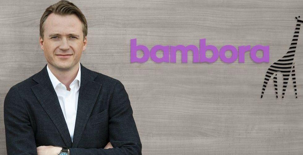 Betaltjänsten Bambora fortsätter förvärvsräd – köper norsk startup