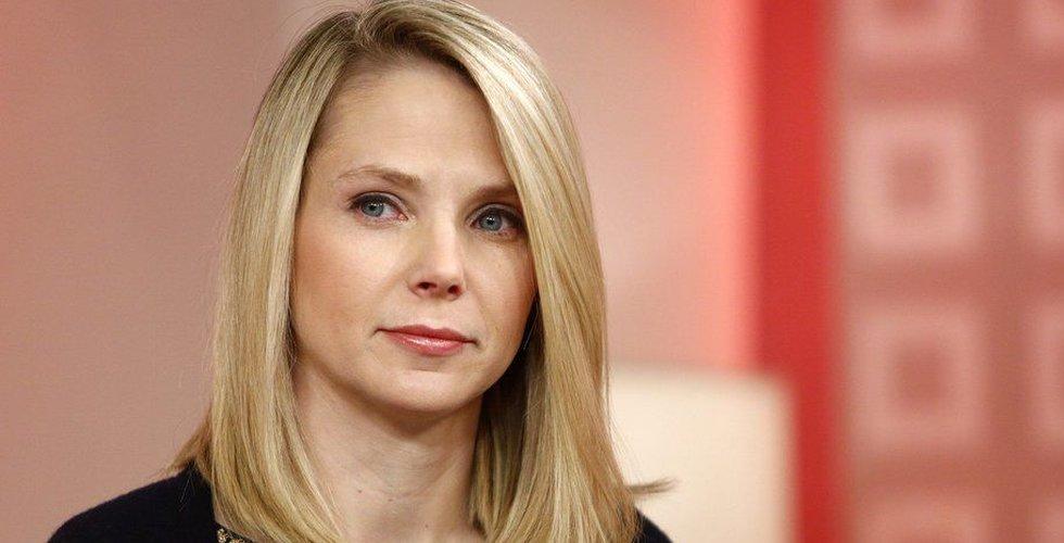 Breakit - Yahoo stäms – anklagas ha svikit kinesiska dissidenter