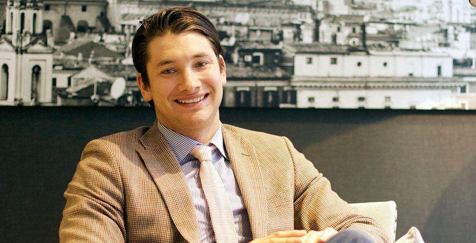Alexander Pärleros: Så bygger du en framgångsrik podd