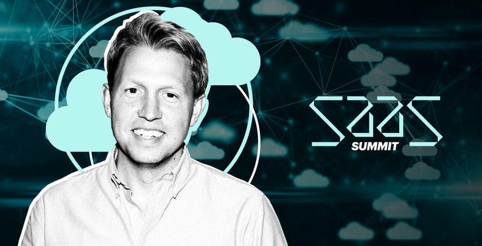 Tink-grundaren till SaaS Summit: Allt om pivotresan och miljardaffären