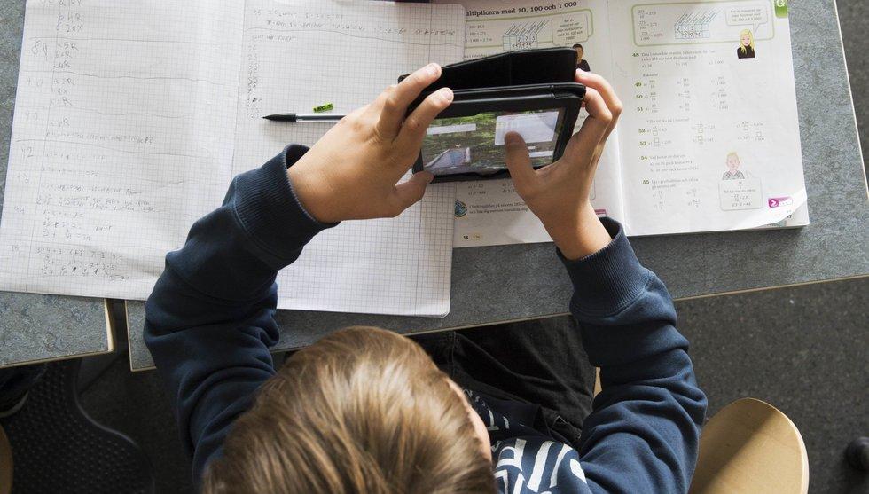Finsk edtech-accelarator har siktet inställt på Sverige