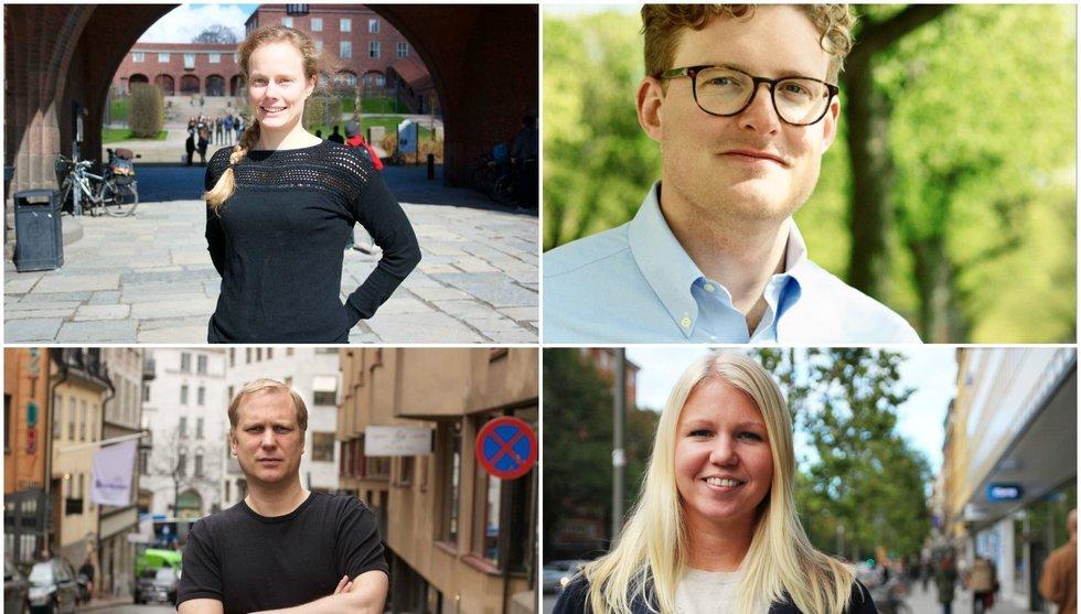 Så mycket semester tar svenska techentreprenörer i sommar