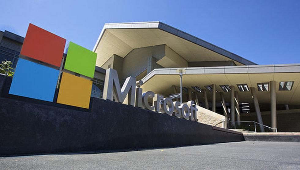 Breakit - Microsoft köper AI-bokningsapp - ska göra Office-paketet smartare