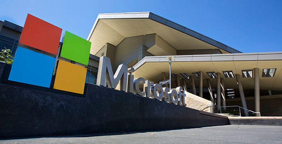 Microsoft köper AI-bokningsapp - ska göra Office-paketet smartare