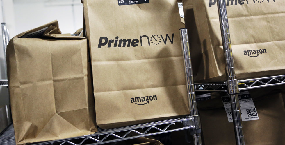 Jeff Bezos avslöjar: Amazon Prime nu med över 100 miljoner medlemmar