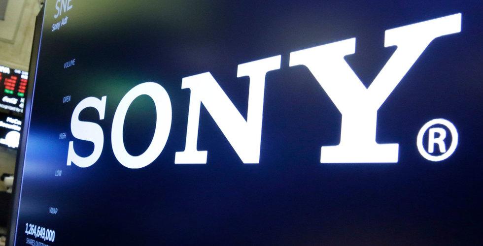 Breakit - Sony lanserar ett samriskföretag inom artificiell intelligens