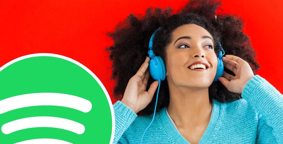 Spotify springer om Apple – är nu största poddplattformen i Sverige