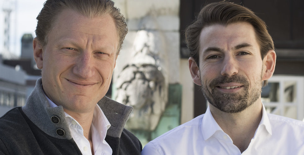 Snus-kungen Jonas Engwall sjösätter ny startup – ska låna ut en miljard till tillväxtbolag