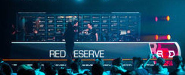 Konkurskrav mot Red Reserve Entertainment