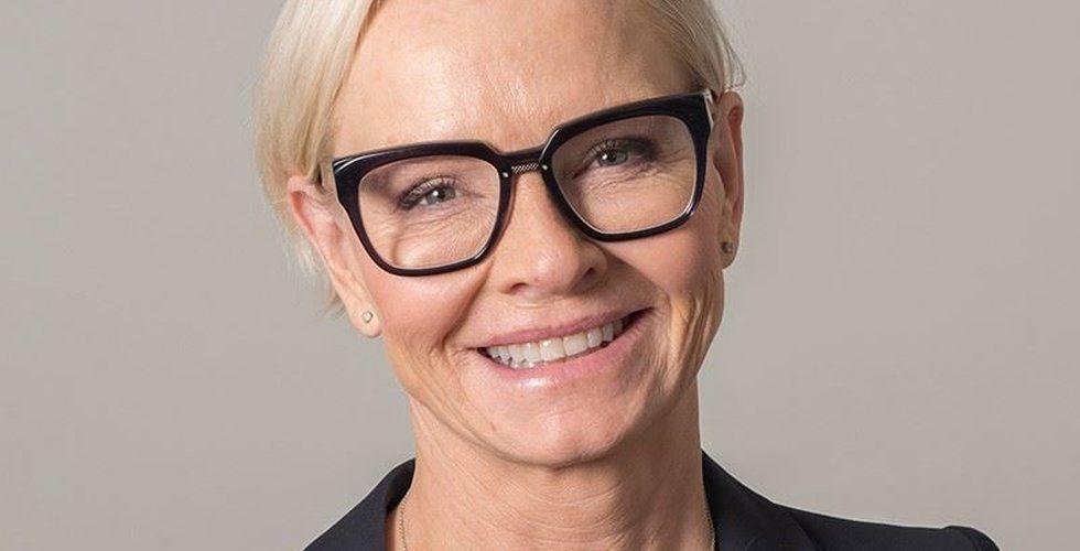 Katarina Blomqvist blir ny försäljningschef på MQ