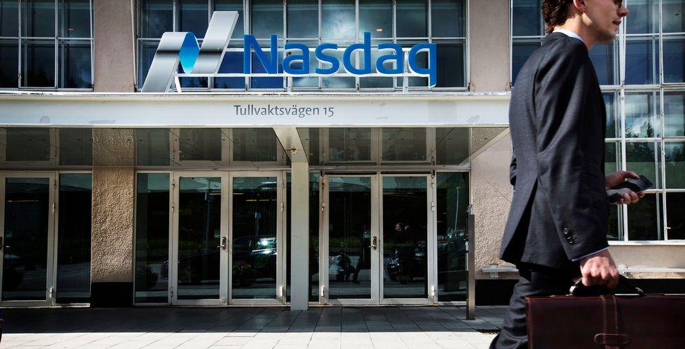 Breakit - Uppgifter: Nasdaq smider investerarplaner – ska satsa på fintechbolag