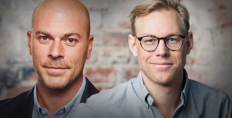 "Fredrik Jung Abbou får mothugg efter kritiken: ""Skulle inte uttrycka mig så hårt"""