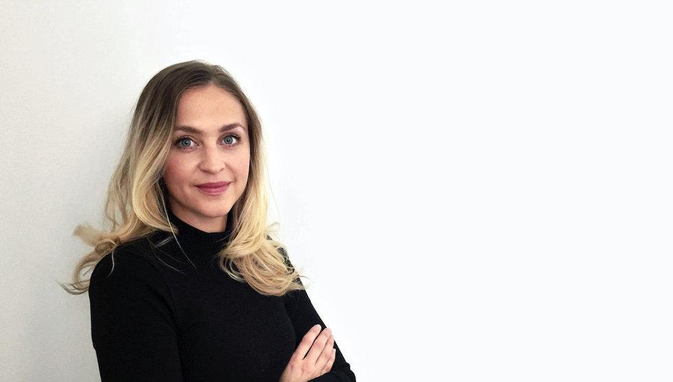 Breakit - Mediesnackisen Kit plockar chef från lokaltidningen Mitt i