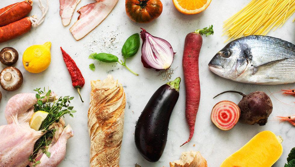 Ny rapport: Fortsatt stor aptit på att handla mat över nätet