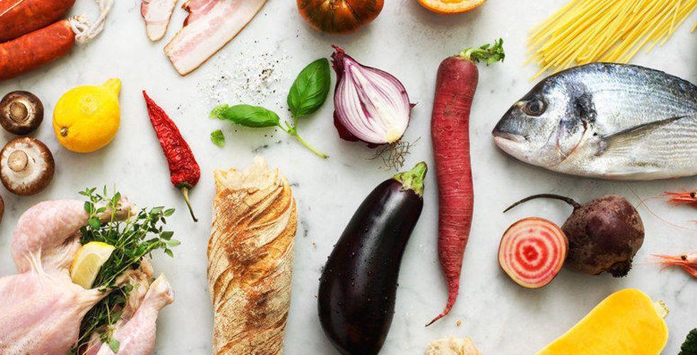 Breakit - Ny rapport: Fortsatt stor aptit på att handla mat över nätet