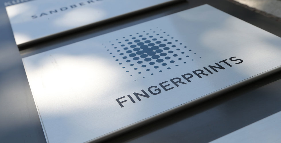 Påverkade kursen i  Fingerprint Cards – nu har domen kommit