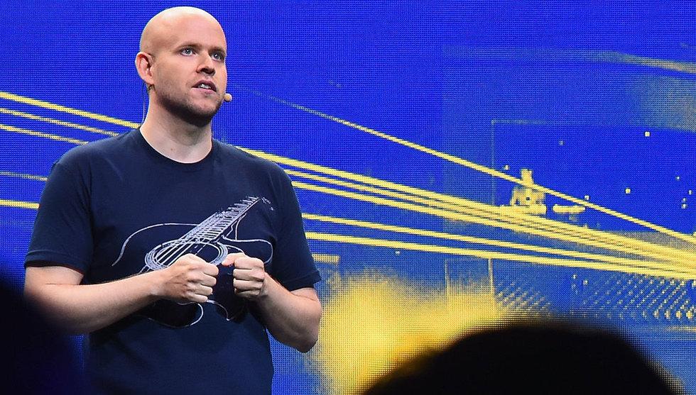 Breakit - Efter kritiken – nu förändrar Spotify i sitt användaravtal