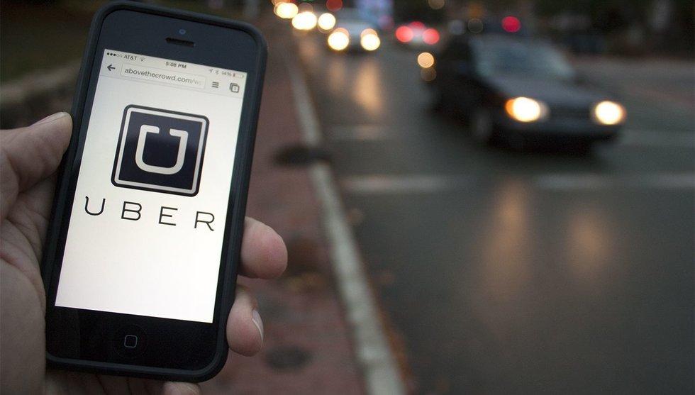 """Uber lanseras i Lund redan i dag: """"Vi tidigarelägger lanseringen"""""""