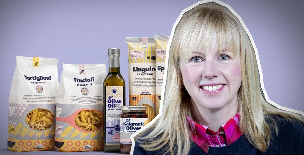 Matsmarts nya satsning – lanserar eget varumärke