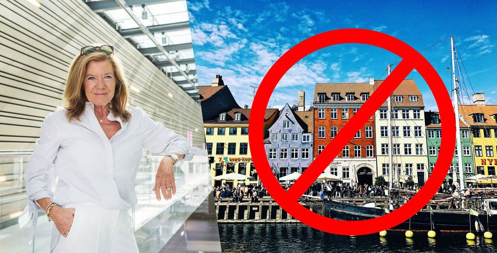 Breakit - Lena Apler: Här är marknaden du absolut INTE ska satsa på