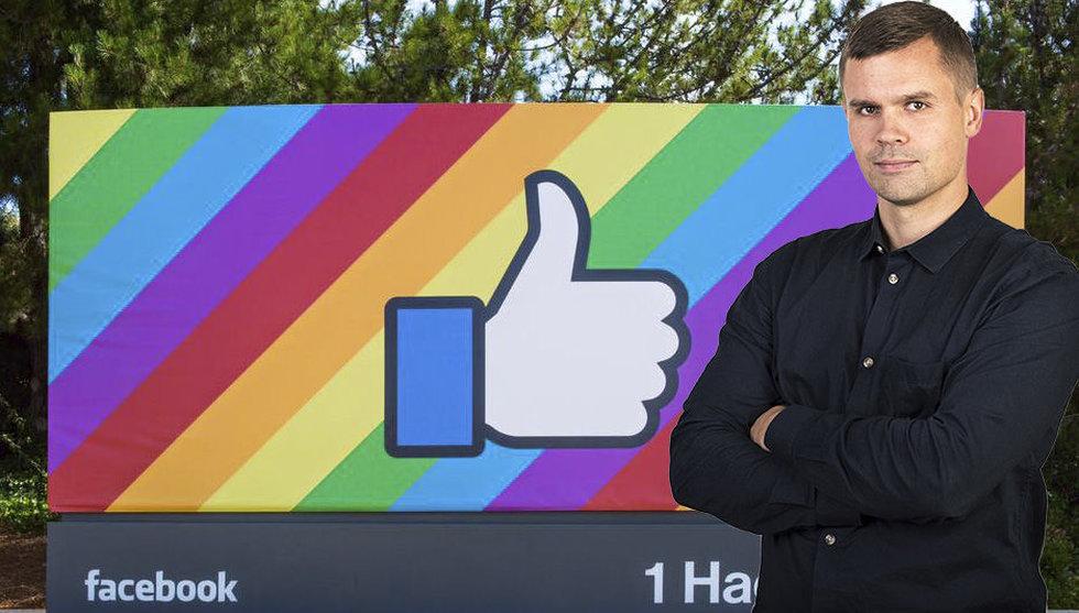 Breakit - Erik Wisterberg: Här är siffran som är Mark Zuckerbergs mardröm