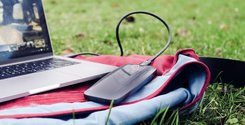 Busenkelt: Så maximerar du nyttan med en extern SSD-enhet