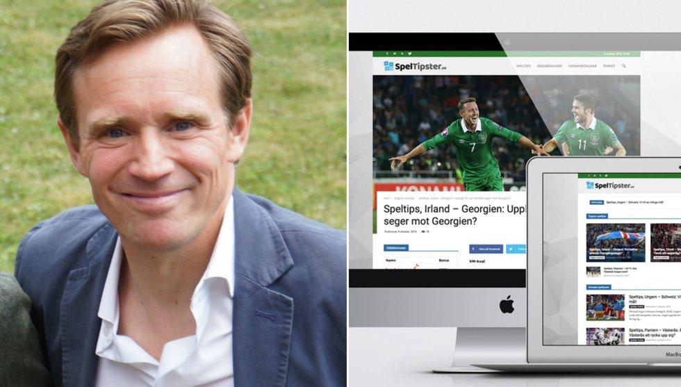 Everysport startar nytt bolag - blir konkurrent till Catena media