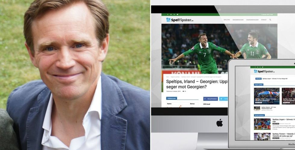 Breakit - Everysport startar nytt bolag - blir konkurrent till Catena media