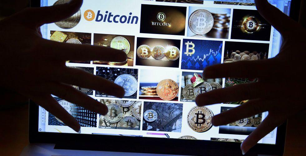 Breakit - Efter stora raset – nu rusar bitcoin igen