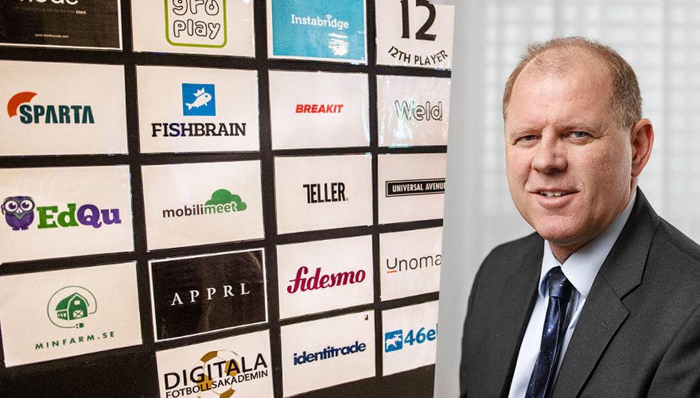 Alpha nordic capital ska investera tungt i svenska techbolag