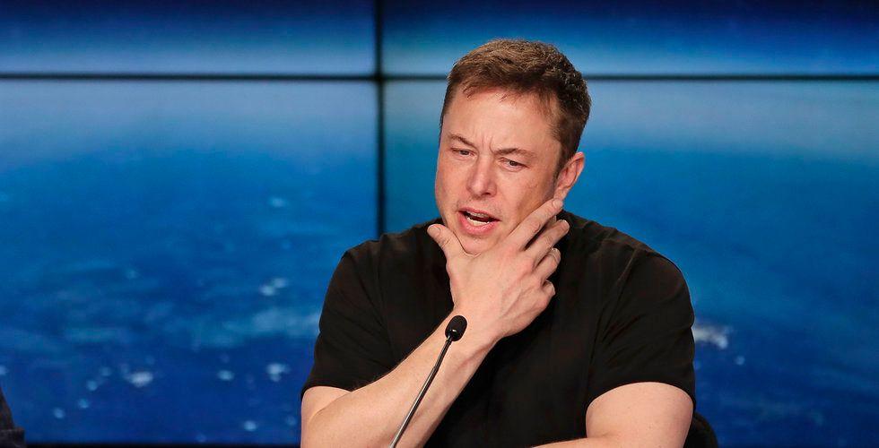 Breakit - Teslas aktieägare godkände frikostig kompensation för vd Elon Musk