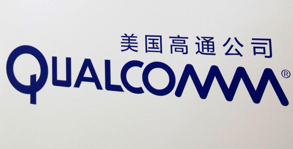 Broadcom lägger bud på Qualcomm – kan bli största tech-affären någonsin