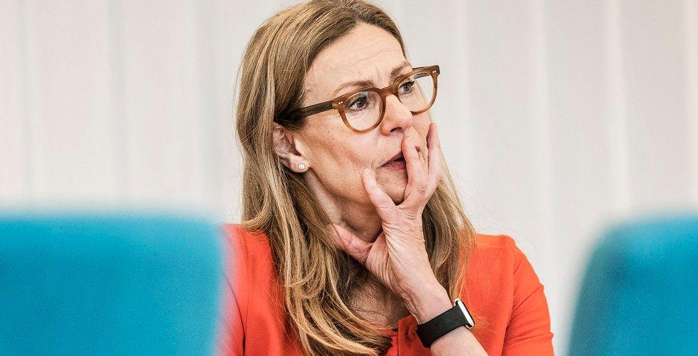 """Swedbank misstänks för grovt svindleri – """"En väldigt tuff dag"""""""