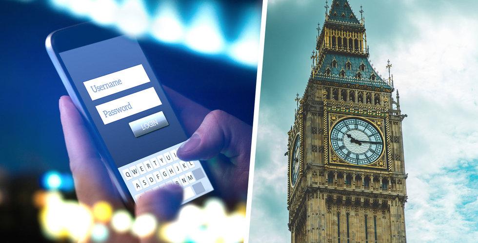 Britter blåsta på över 330 miljoner i valuta- och kryptobedrägerier förra året