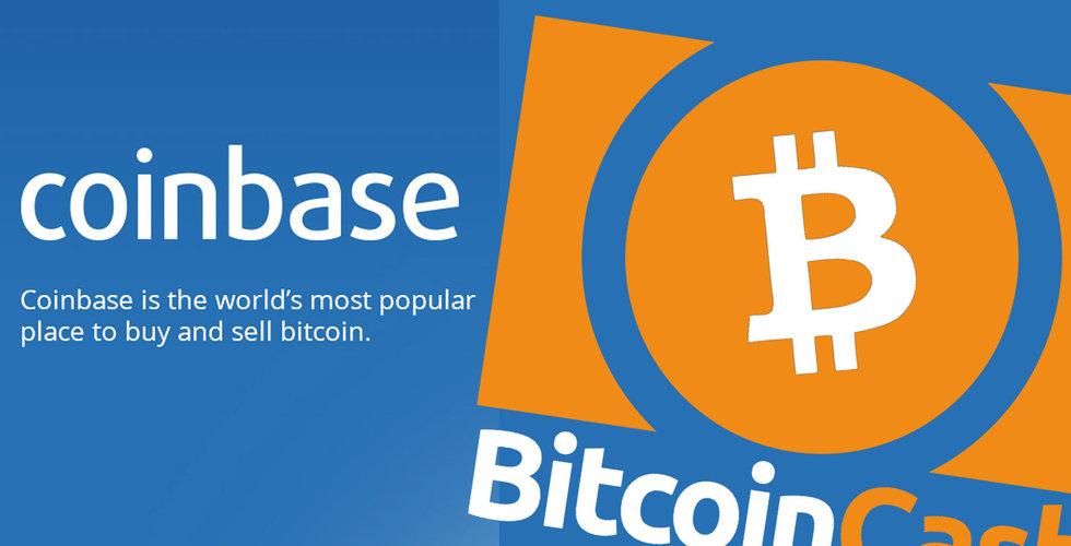 Misstänkt insiderhandel när bitcoin cash introducerades