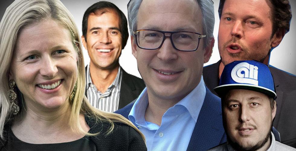 Lista: Här är Caliroots ägare – och så mycket äger de