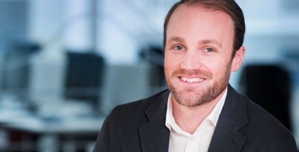 Breakit - Jesper Wigardt lämnar Klarna – blir kommunikationschef på Northvolt