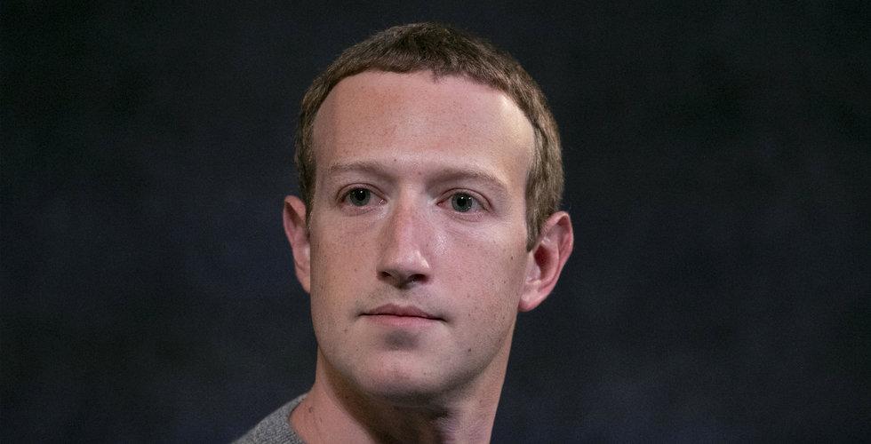 Facebook förlänger förbud för politiska annonser