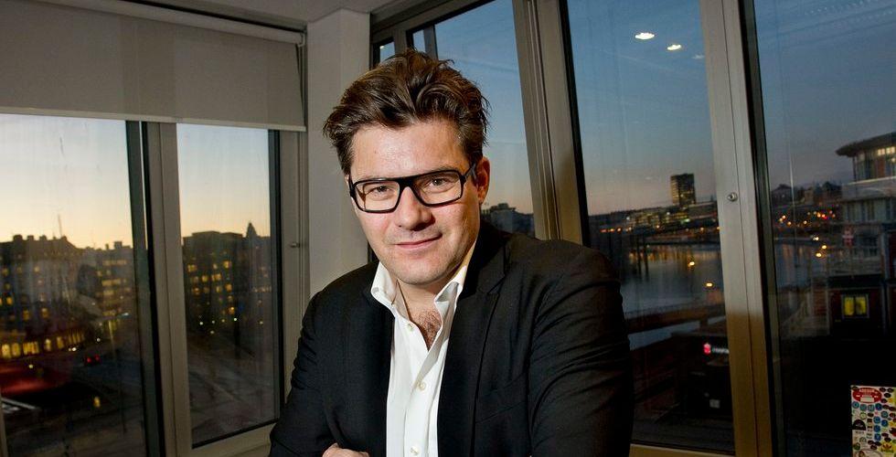 Jan Helin hotar att kasta ut läsare som använder annonsblockare