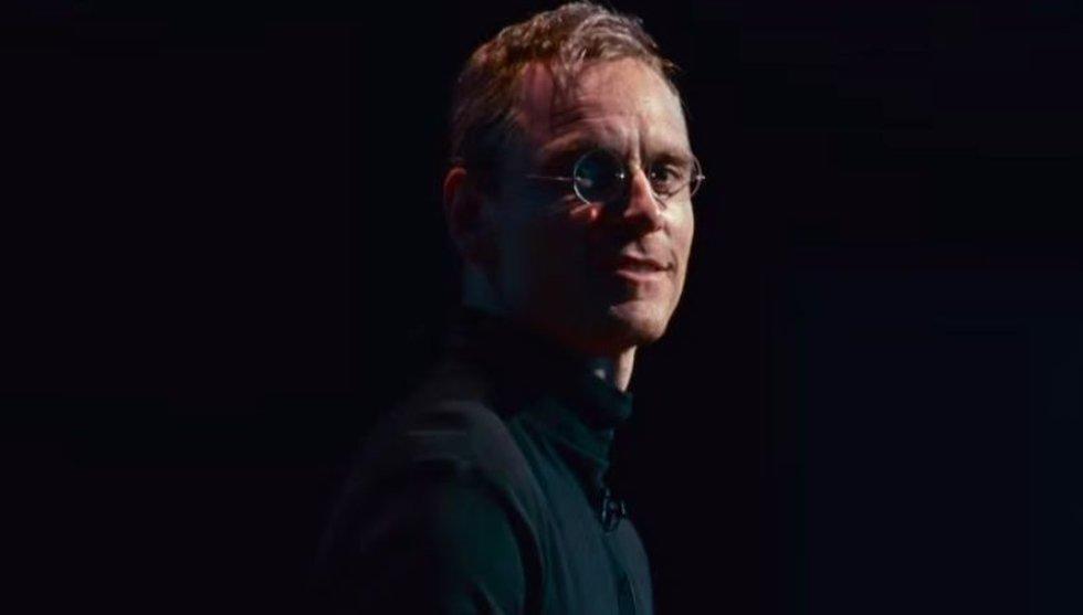 Breakit - Första titten på nya filmen om Apples grundare Steve Jobs
