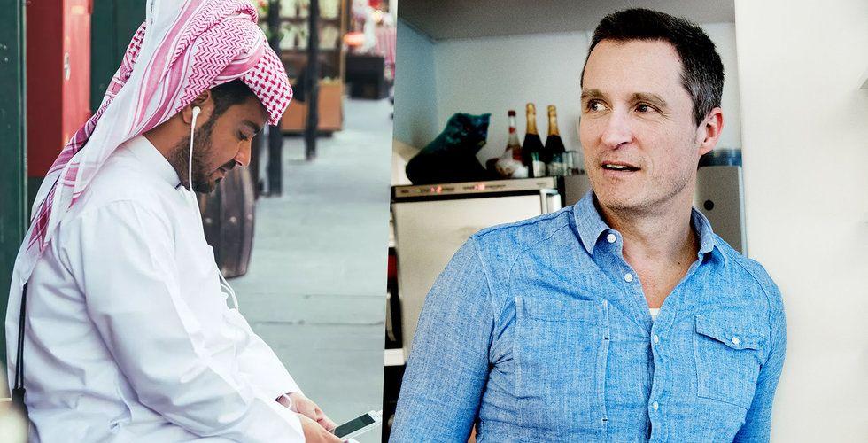 Storytel köper svenska Kitab Sawti – bildar gigant inom arabiska ljudböcker