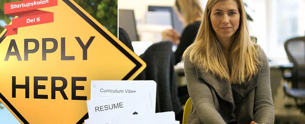 Rekrytering – HR-chefens bästa tips för att locka talangerna