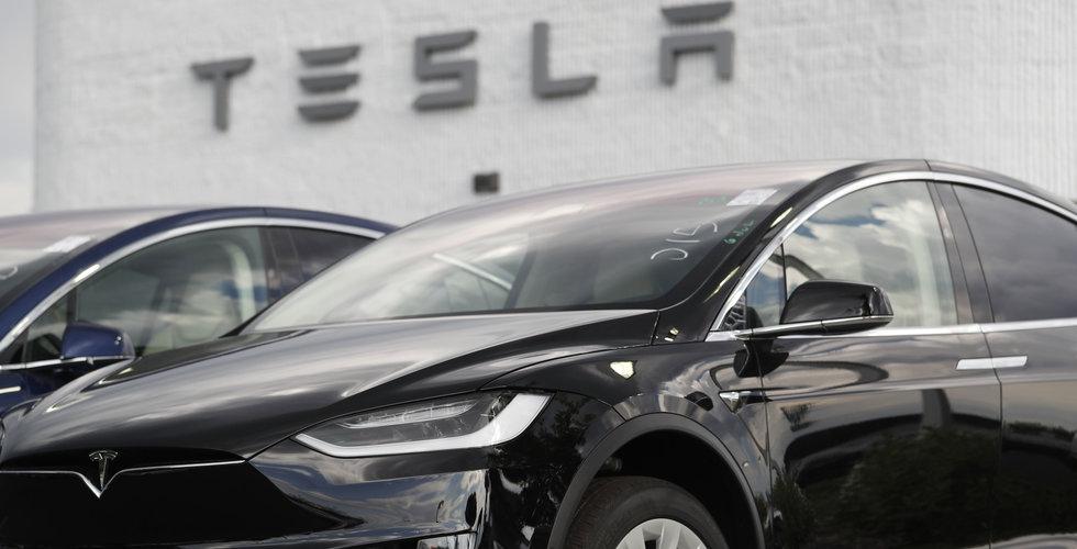 Tesla förbereder Model 3 för den europeiska marknaden